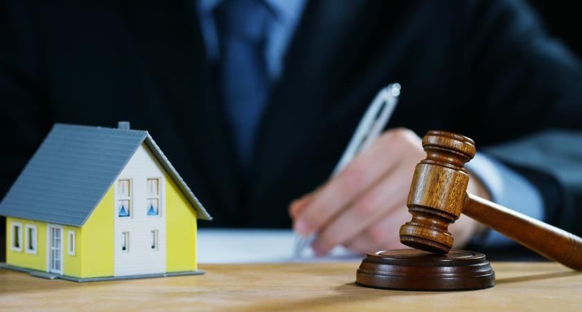 юрист недвижимость брянск